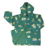 Foxfire for Kids:  Construction Vehicles Raincoat, Lined