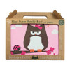 Papar the Owl Bento Box