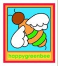 HappyGreenBee