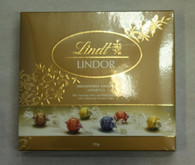 Lindt Chocolates 150 gr.