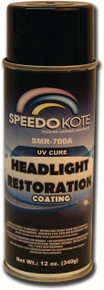 SMR-700A  Headlight Restoration Coating Aerosol