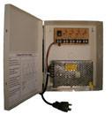 9 Camera Power Box 5AmP