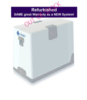 Refurbished LINX 160 System - Cartridge & Filters Included
