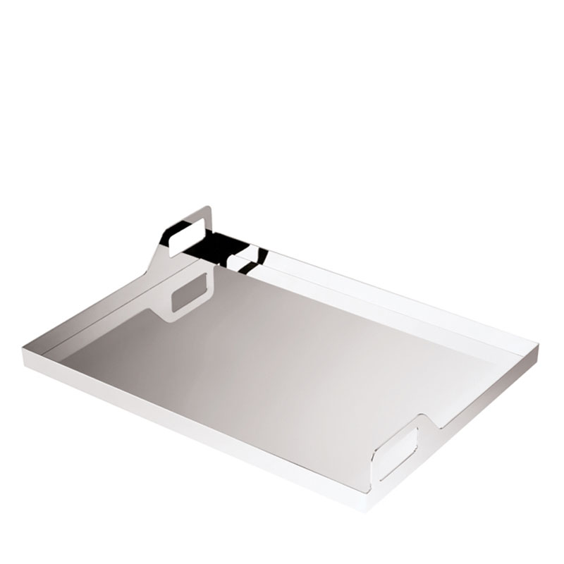 Sambonet Gio Ponti serving tray.