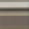 thumbnail image of Sambonet Linea Q Table Mats Table mat, brown lines, 16 1/2 x 13 inch