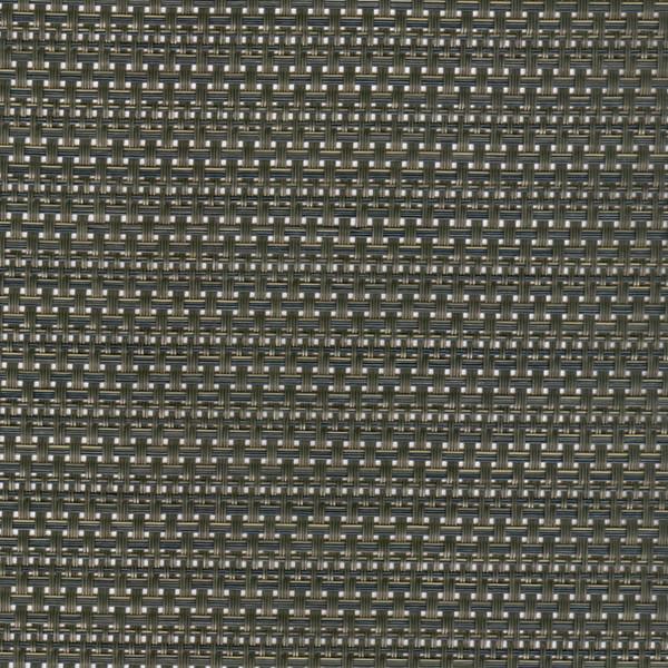 Sambonet Linea Q Table Mats Table mat, dark melange, 18 7/8 x 14 1/8 inch