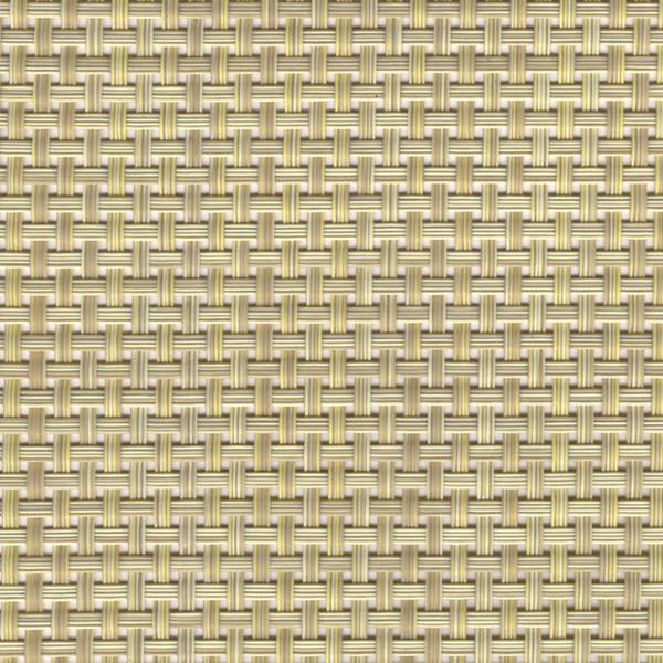 Linea Q Table Mats  Table mat, beige, 18 7/8 x 14 1/8 inch