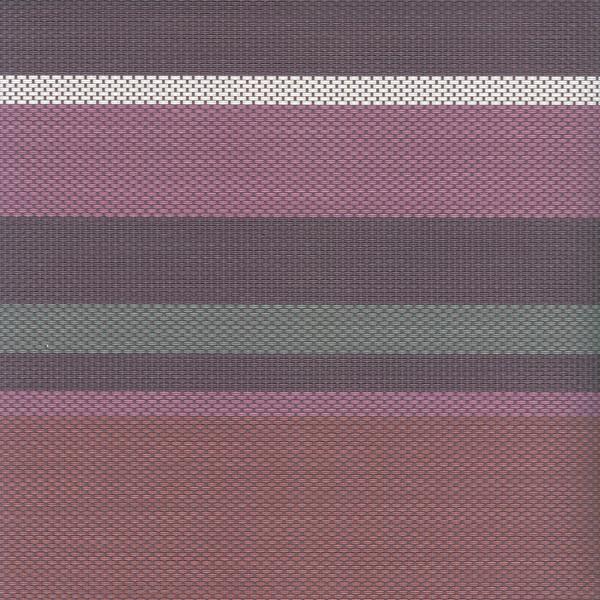 Linea Q Table Mats  Table mat, bordeauxlines, 16 1/2 x 15 3/8 inch