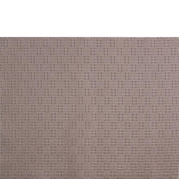 Sambonet Linea Q Table Mats Table mat, Sahara, 16 1/2 x 13 inch