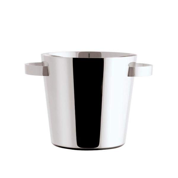 Sambonet Linea Q Ice Wine cooler, 7 7/8 inch