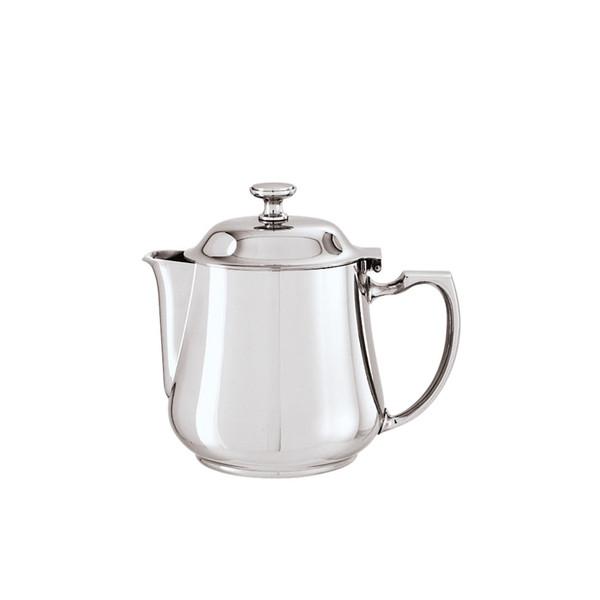 Elite Stainless Steel Tea pot, 10 1/8 ounce