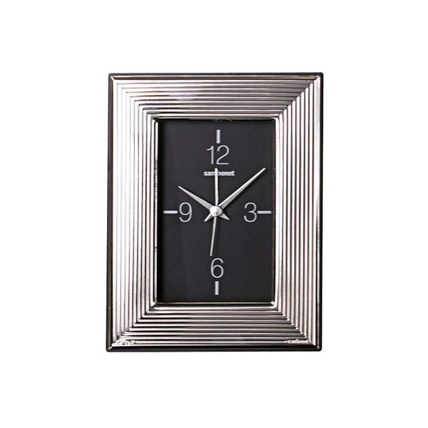 Clock  More Clock, 3 1/2 x 5 inch