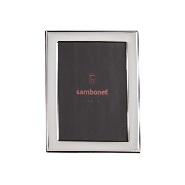 Sambonet Frames Flat Frame, 5 x 7 inch