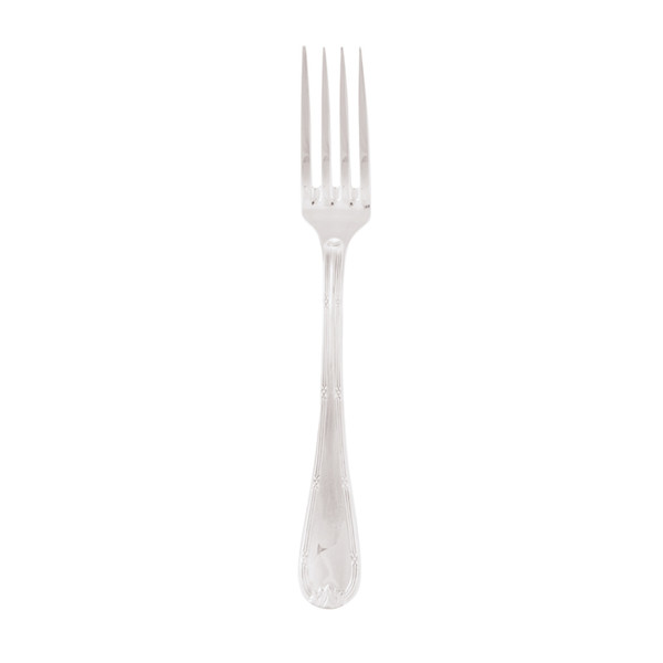 Sambonet Ruban Croise Table Fork, 8 1/4 inch