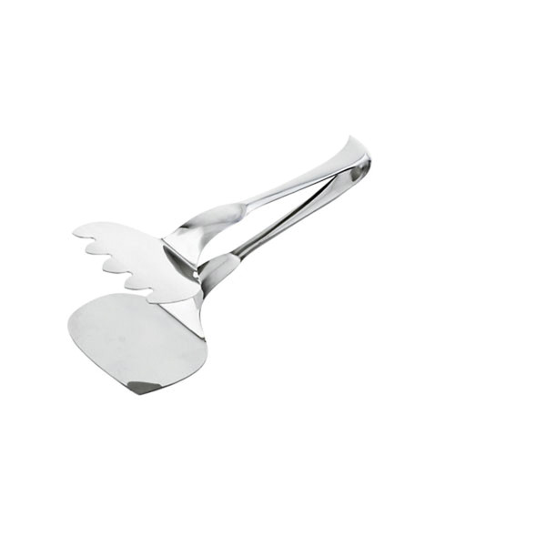 Living Stainless Steel Multipurpose tong, giftboxed, 11 3/4 inch