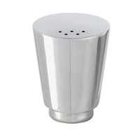 Sambonet T Light Salt shaker, large, 1 7/8 x 1 5/8 inch