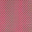 Sambonet Linea Q Table Mats Table mat, strawberry, 16 1/2 x 13 inch