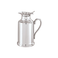 Sambonet Elite Insulated beverage server, 10 1/8 ounce