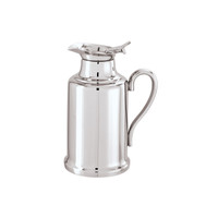 Sambonet Elite Insulated beverage server, 20 1/4 ounce