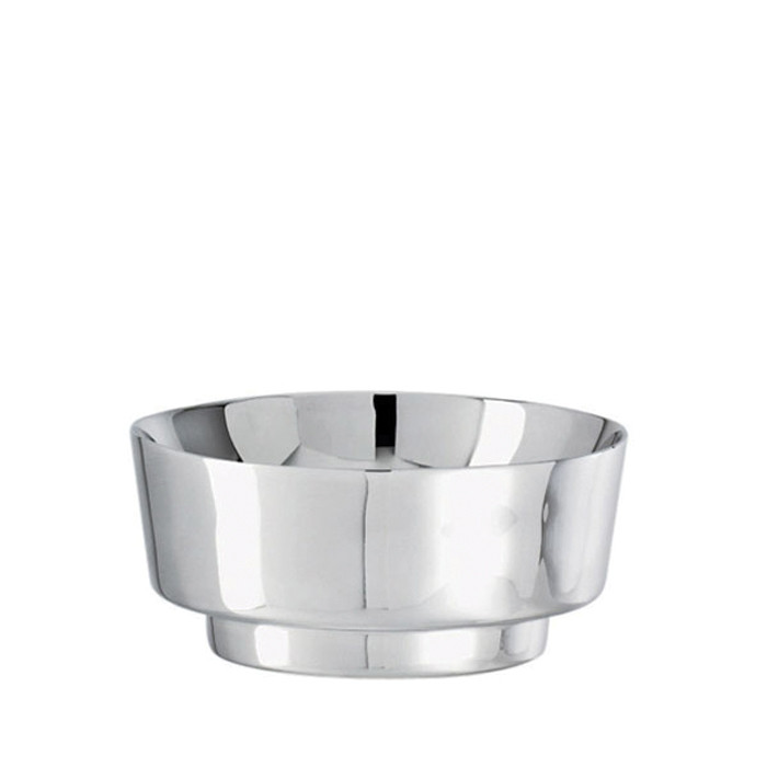 Sambonet T Light Oval bowl, 4 3/8 x 3 3/4 inch