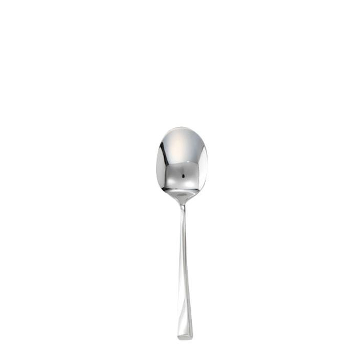 Sambonet Twist Bouillon Spoon, 7 1/8 inch