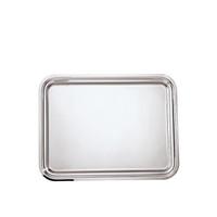 Sambonet Elite Rectangular tray, 15 3/4 x 10 1/4 inch