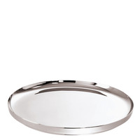 Sambonet T Light Round tray, 15 3/4 inch