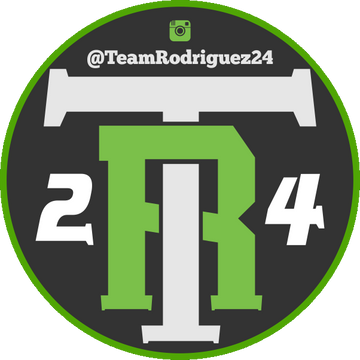 Team Rodriguez 24 Collection