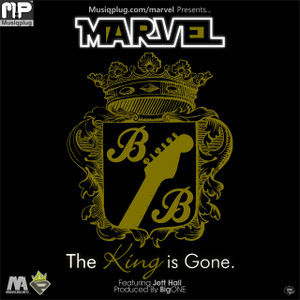 Marvel - The King is Gone (BB King Tribute)