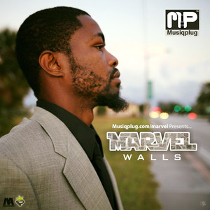 Marvel - Walls [Digital Download]