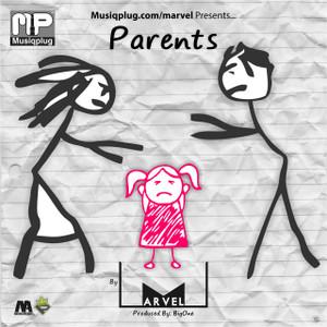 Marvel - Parents [Digital Download]