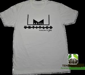 Marvel - Untitled: AIFG White T-shirt
