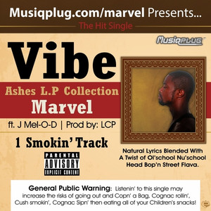 Marvel - Vibe