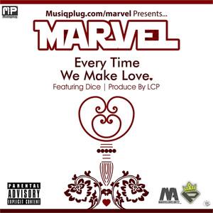 Every Time We Make Love [Single]