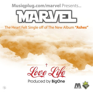 Love Life Prod. By BigOne [Single]