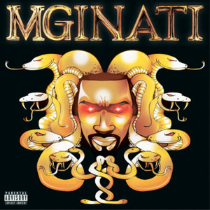 MG Da BadGuy | Mginati [Compact Disc]