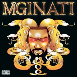 MG Da BadGuy   Mginati [Compact Disc]