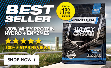 Buy Whey Protein Powder Supplement