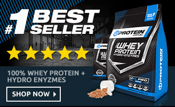 Buy Best Protein Powder Supplement