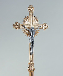 Regal Processional Crucifix 2180