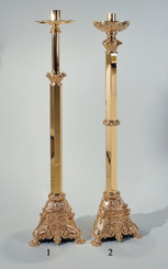 Regal Floor Candlesticks 2180