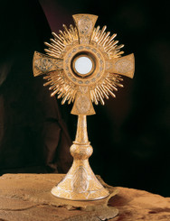 Monstrance from Tassilo Collection