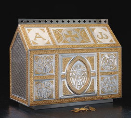 Tabernacle from Tassilo Collection