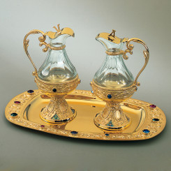 Cruet Set St Remy from Maestro Collection