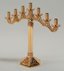 Regal Table Candelabra 9942