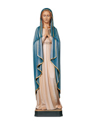 Blessed Virgin Mary Statue 3