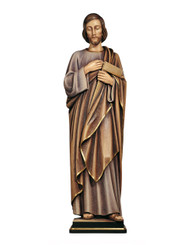 St Joseph the Worker Statue 2