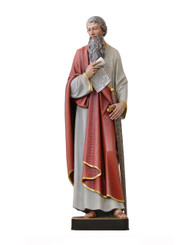 St Paul the Apostle Statue
