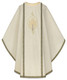 Chasuble with Wheat Design