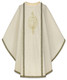 Chasuble with IHS Design